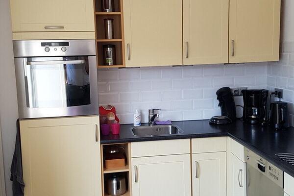 Keukenrenovatie Modern Keukenspuiterij Friesland